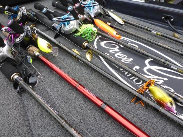 釣りたいルアーシリーズ