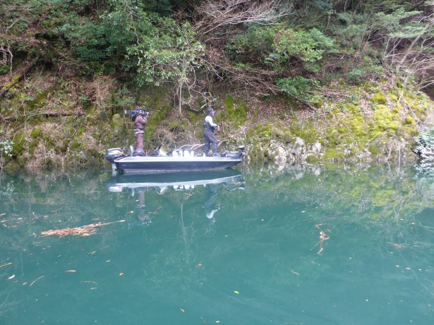 釣り行きたい