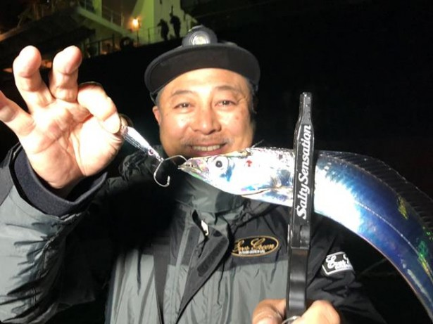 豊西タチウオ (1)